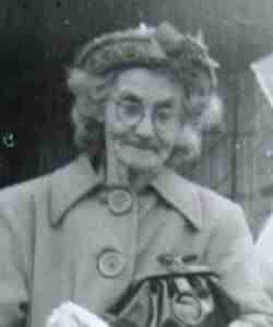 Myrtle Arvilla <i>Wood</i> Edwards