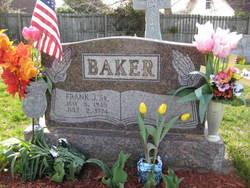 Frank J. Baker, Sr