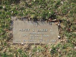 Alvey S. Baker, Jr