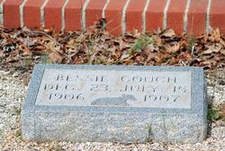 Bessie Couch