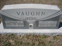 Elonzo E. Vaughn