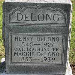 Henry DeLong