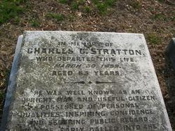 Charles Creighton Stratton
