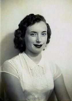 Margaret Mae <i>Underwood</i> Parks