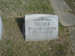 William Jennings 'James' Brown
