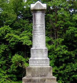 Masterton Cemetery