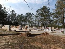Sardis Church Cemetery