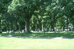 Galesburg City Cemetery
