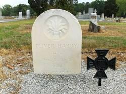 Sgt Oliver Hardy