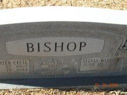 Charter Cecil Bishop