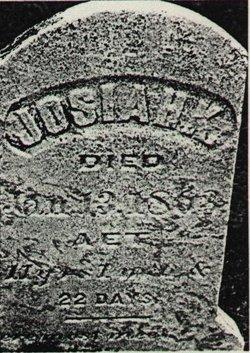 Josiah Kinney Forbes