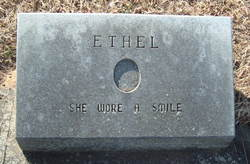 Ethel B. <i>Crawford</i> Armstrong