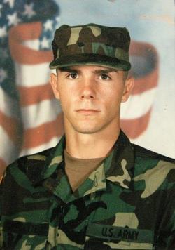 Sgt Jared Robert Brissette