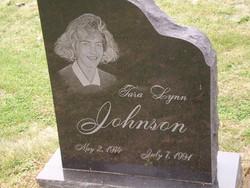 Tara Lynn Johnson