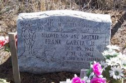 Frank Garcia, Jr