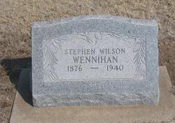 Stephen Wilson Wennihan