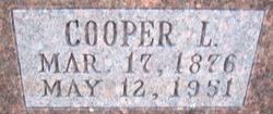Cooper L. Bell