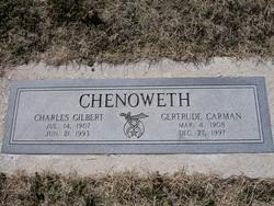 Charles Gilbert Chenoweth