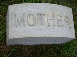 Mary Elizabeth <i>Vose</i> Miller