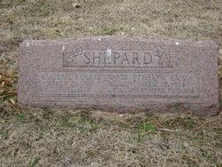 Eugene Rollie Shepard