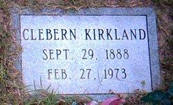 Cleburn A. KIRKLAND