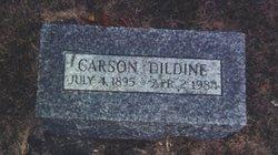 George Carson Dildine