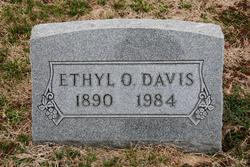 Ethyl <i>Offutt</i> Davis