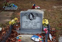 Laura Bell Clark