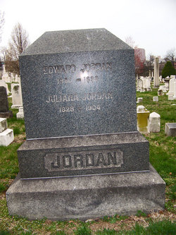 Edward Jordan
