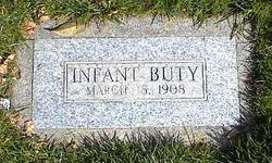 Infant Buty