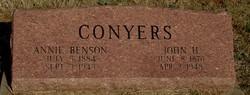 John Henry Conyers