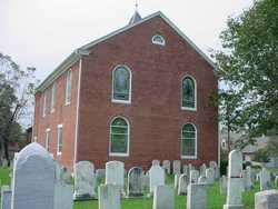 Maytown Reformed Churchyard