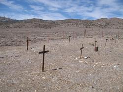 Lida Upper Cemetery