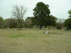 Big A Cemetery