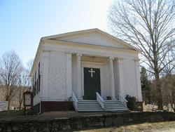 Yorktown Church Cemetery