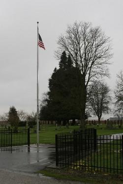 Sumas Cemetery