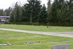 Monumenta Cemetery