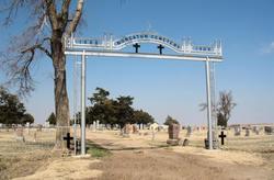 Norcatur Cemetery