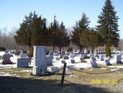 Saint Amadeus Cemetery