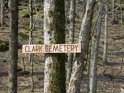 Joseph Henry Clark