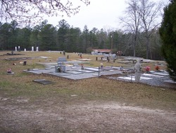 Rock Baptist Church Cemetery