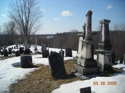 Norway Rural Cemetery