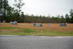 Bethany Lime Cemetery