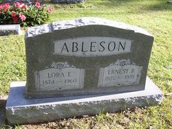 Ernest R. Abelson