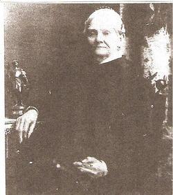 Mary Ann <i>Filby</i> Wade