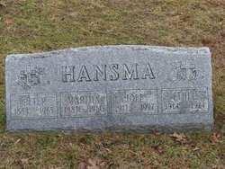 Ethel Hansma