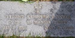 Leland Kenneth Aasved