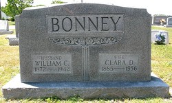 William C. Bonney
