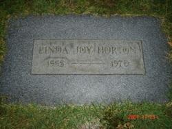 Lind Joy Horton