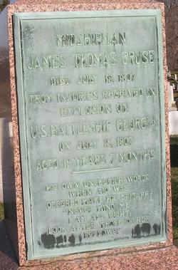 James Thomas Cruse